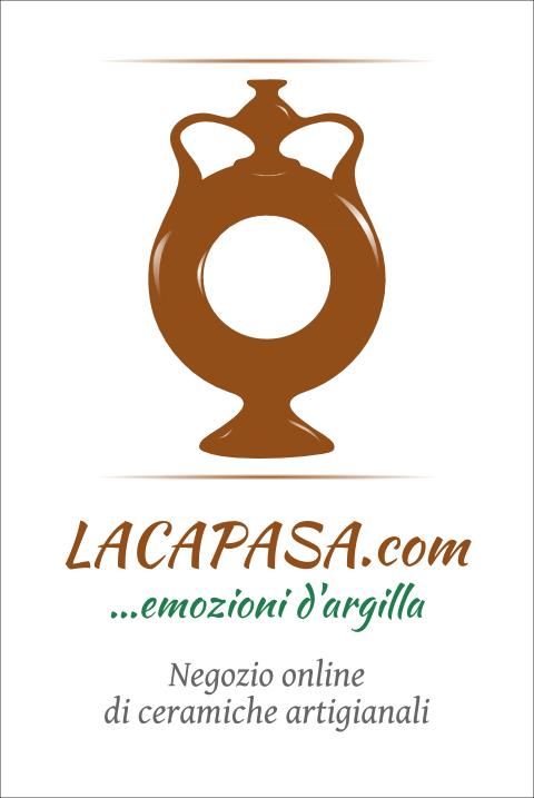 lacapasa: ceramiche artigianali