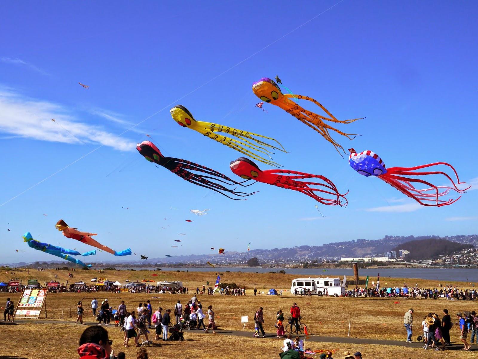 little hiccups berkeley kite festival 2014