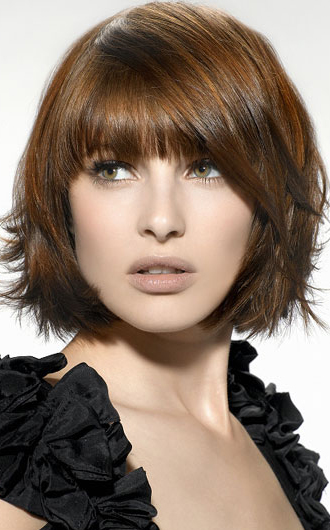 layered bob hairstyles hairstiles123