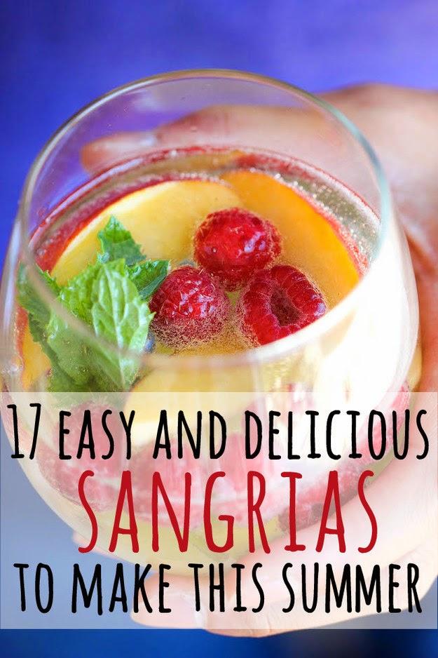 http://www.buzzfeed.com/melissaharrison/easy-sangria-recipes