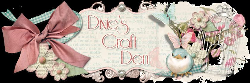 Dixies Craft Den