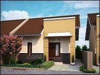 PAGAK MULIA INDAH BLOCK HOUSE