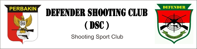Defender Shooting Club