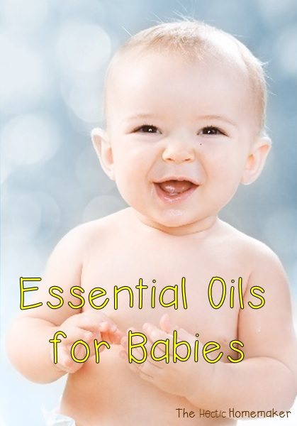 Learn all about essential oils for babies right here in one convenient place! Moms, daycare providers, and anyone who loves children with LOVE this link!
