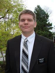 Elder Kevin Leete