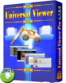 ����� ������ Universal Viewer ����� ���� �������� ���� �������