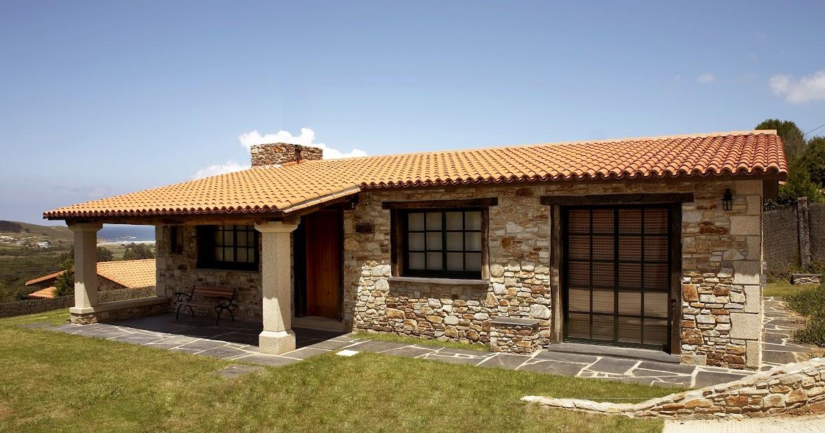 Construcciones r sticas gallegas post 50 for Construcciones rusticas