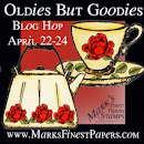 Speciality blog hop at MFP