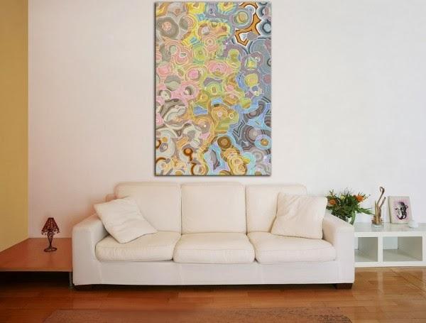 Accueil Décorer Avec Art Moderne