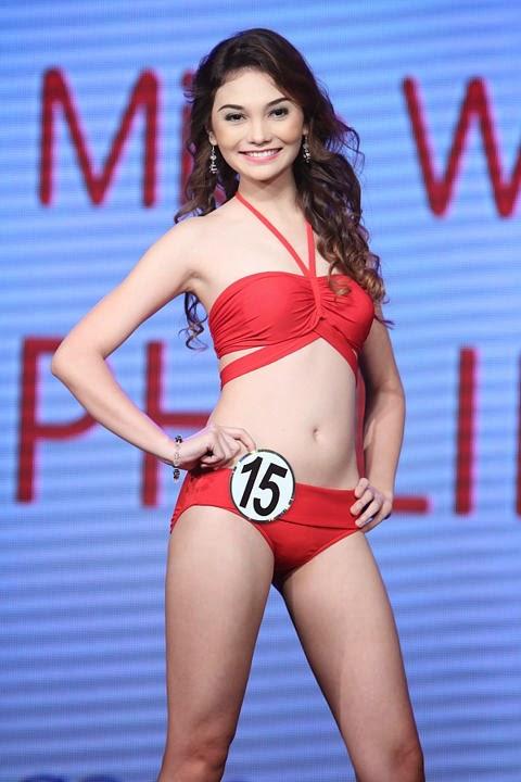 MISS WORLD PHILIPPINES 2014 C15