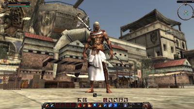 Troy Онлайн обзор игры