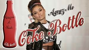 Lirik Lagu Agnes Monica - Coke Bottle