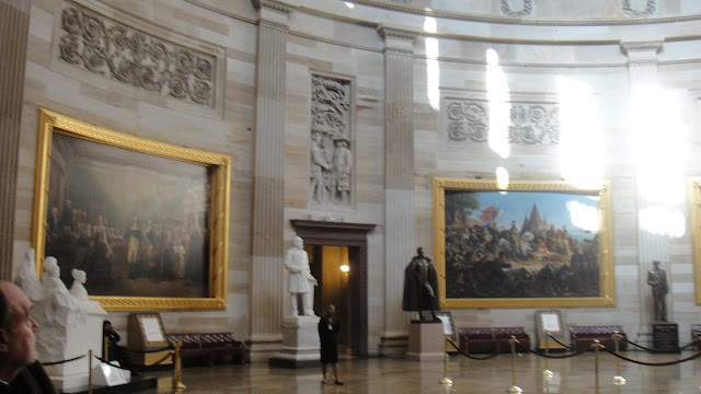 Washington DC - Capitólio