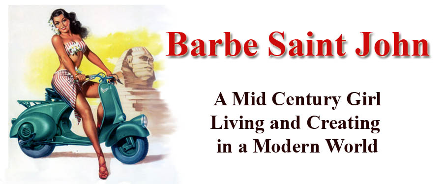 Barbe Saint John - New Treasures from Forgotten Artifacts
