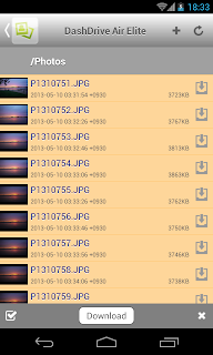 Screenshot 2013 05 09 18 33 58 How to create a time lapse video without PC