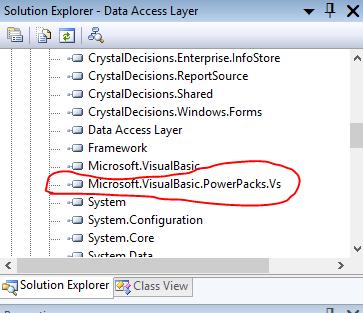 microsoft visual basic powerpacks 12 download