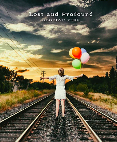 Lost & Profound record release @ The Rivoli, Wednesday