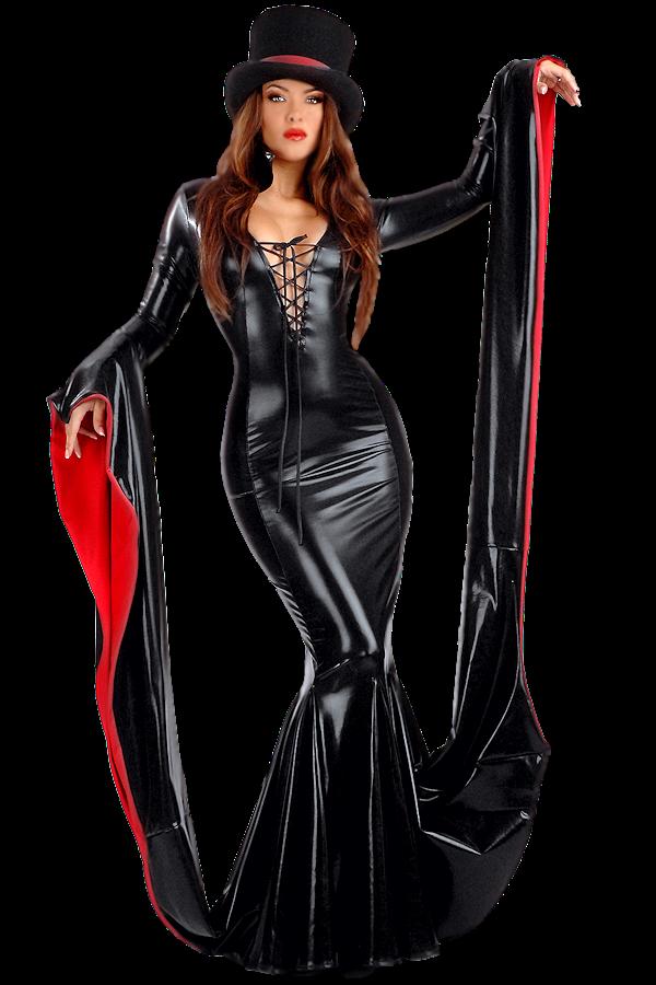 Костюм для хэллоуина сексуальный