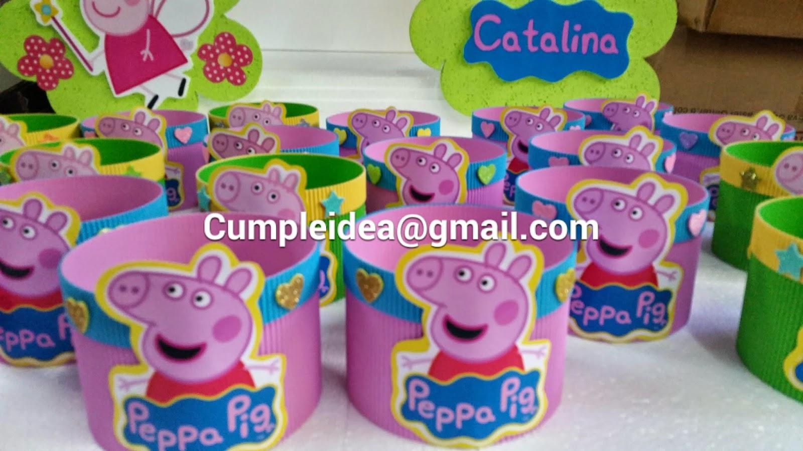 Imagenes de decoracion fiestas infantiles pepa pig fotos - Dibujos de decoracion ...