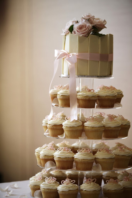 Cake Designs For Wedding : Wedding Cake Designs: Wedding Cupcakes