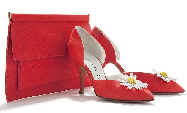 Zapatos+clutch+Herbert+Levine