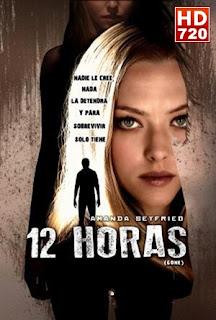 Ver Sin rastro (Gone) (2012) Online