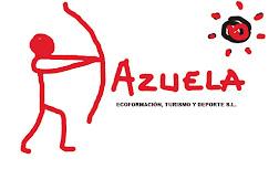 Azuela, ecoformación, turismo y deporte
