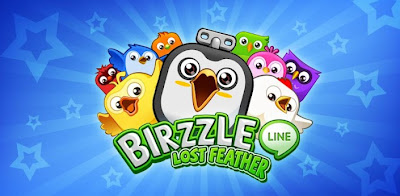 LINE Birzzle PLUS Apk Game v2.11 Free