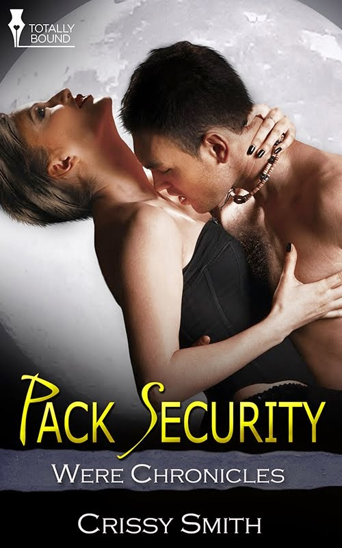 Pack Security: WC #10