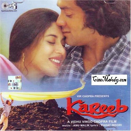Kareeb  2000