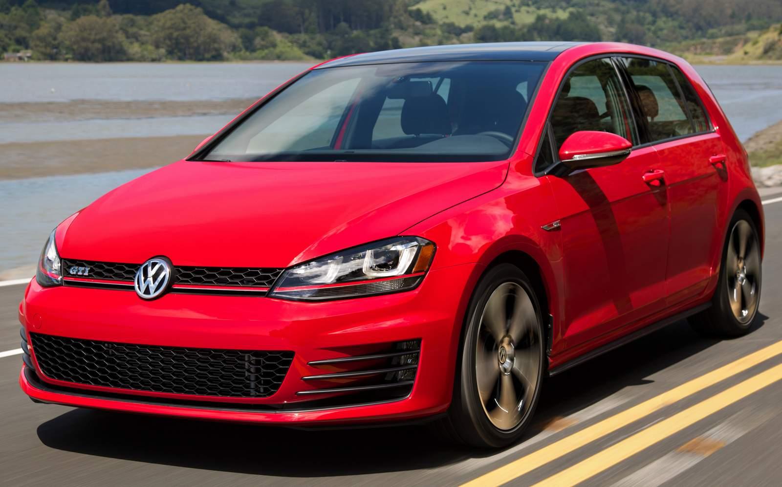 Volkswagen mantém a 2ª posição em 2015