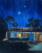 """Blue Night"""