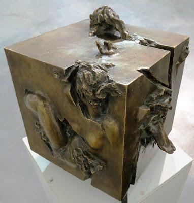Лина Перепелица, Изгнанники, 2000