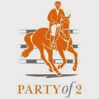 Partyof2- 100% Italienske rideklær