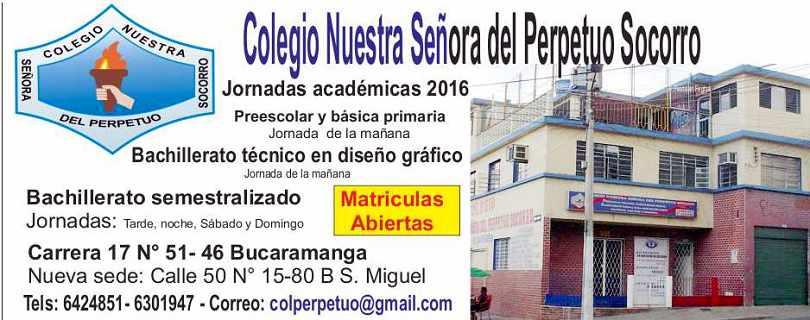 Colegio NS del Perpetuo Socorro
