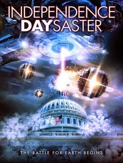 Independence Daysaster RMVB DVDRip Dublado