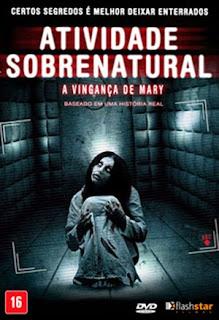 Baixar Filme Atividade Sobrenatural (Dual Audio)