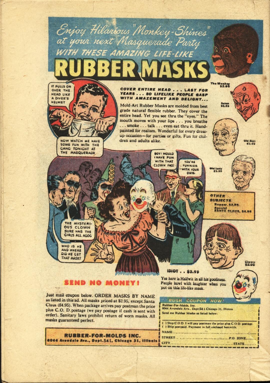 Sub-Mariner Comics #29 #29 - English 33