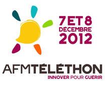 Téléthon 2012 à billère
