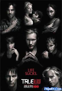 Thuần Huyết 3 - True Blood Season 3