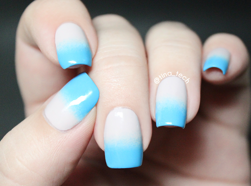 Gorgeous gradient nail art designs for the perfect manicure prinsesfo Image collections