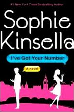 Free eBook Downlaod I've Got Your Number By Sophie Kinsella