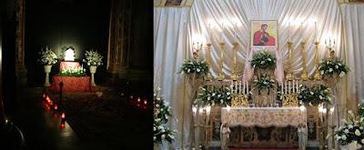 Vari Sepolcri d'Italia: Allestimento, usanze e  Tradizioni