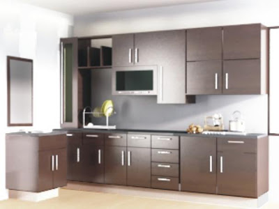new dream house experience 2016 kitchen set minimalis