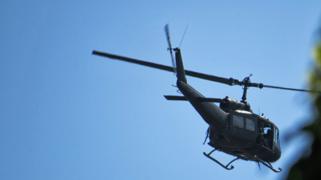 huey helicopter canon sx50hs