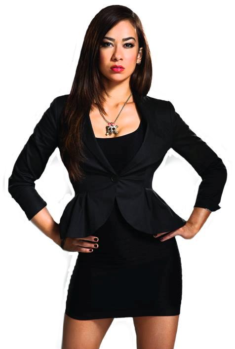 Tamina Snuka  Wikipedia