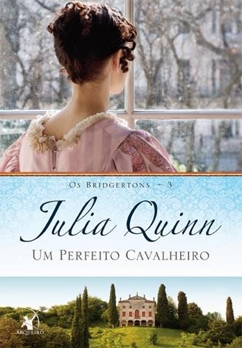Um perfeito cavalheiro, de Julia Quinn