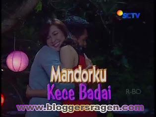 Mandorku Kece Badai FTV