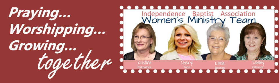 IBA Women's Ministry