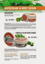 BODY SCRUB HPAI